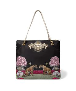 borsa donna shopper reversibile jennifer braccialini 03