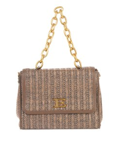 borsa small flap gloria brown ermanno scervino 01