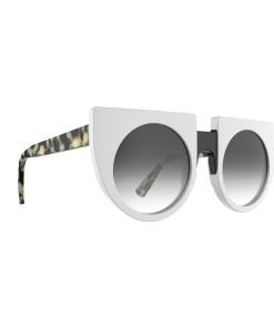 occhiale sole donna bianchi maiori original vintage sunglasses 01