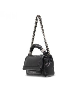 small flap bag irene black ermanno scervino 02