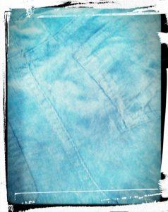 photo du jean tâches de feutre enlevées monblabladefille.com