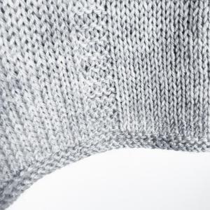 Photo pull laine karisma drops tuto tricot fiche technique patron monblabladefille.com