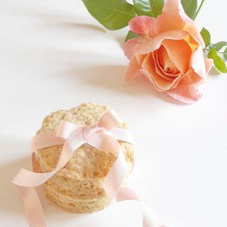 Phto recette de mes biscuits aux flocons d'avoine rapide et simple monblabladefille.com