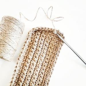Photo patron du panier César crochet cordelette de jute notice explicative diy mespatronsdefille makerist monblabladefille.com