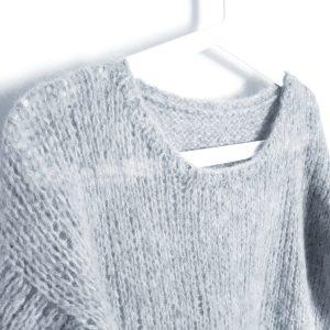 Patron du pull Jules, tricot, makerist, mes patrons de fille