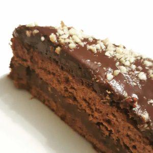 Gateau au chacolat ganache #MONBLABLADEFILLE, CAKE,FEED,MONBLABLADEFILLE.COM,PARTAGE DE RECETTE,RECETTE DE CUISINE,RECETTE FACILE,RECETTE FAMILIALE,RECETTE RAPIDE
