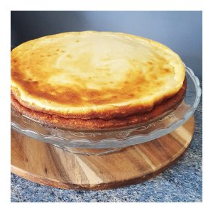 #monblabladefille gâteau simple aérien