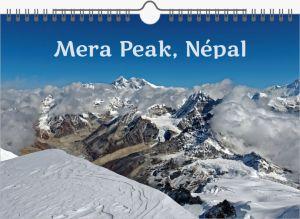 Mera Peak - 00 - Page de garde