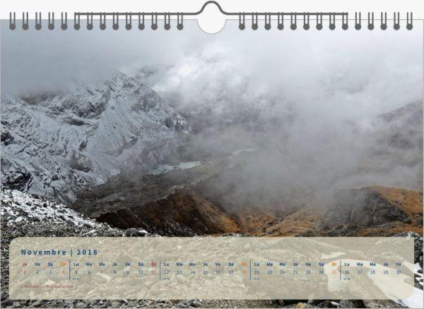 Mera Peak - 11 - Novembre