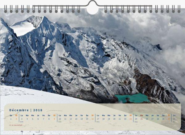 Mera Peak - 12 - Décembre