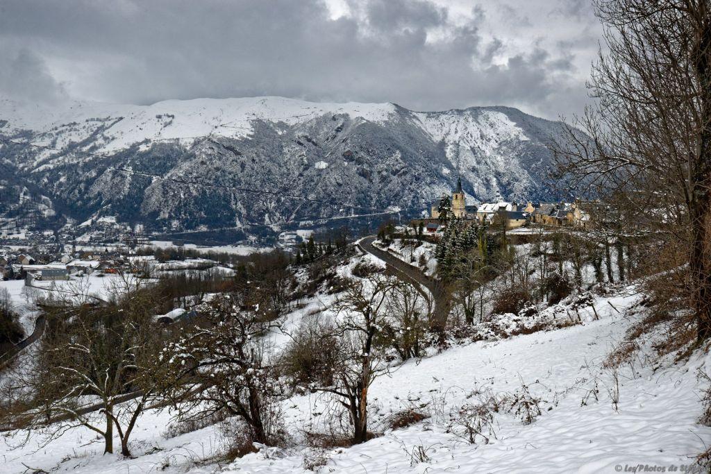 Estensan, Hautes-Pyrénées