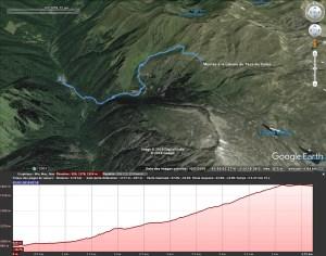 Cabane du Taus du Valier - 5 et 6 janvier 2019 1