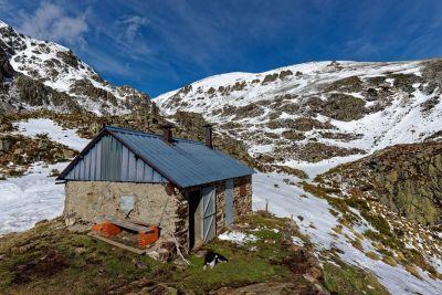 Cabane de la Jasse de Sédar