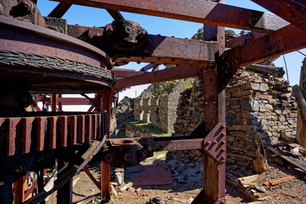 Cabane de Lasplanous - rénovation, juin 2019 17