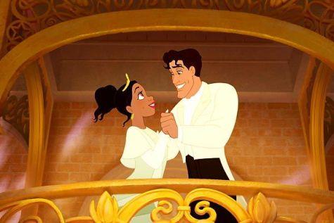 La Princesse Et La Grenouille Le Disney Qui Fait Croire En