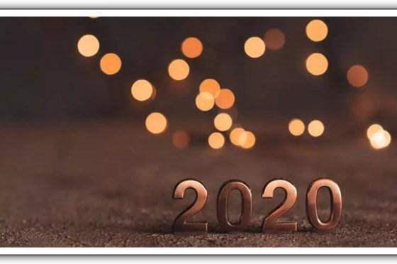 【樂活人生】2020 年度計畫