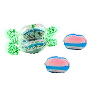 Bubblegum fizz sans sucre