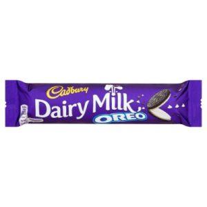 Cadbury Oréo - 41g