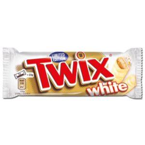 Twix white - 46g