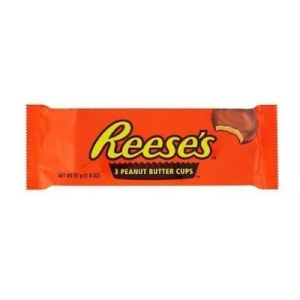Reese's peanut butter - 51g
