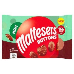 Maltesers-menthe-32g