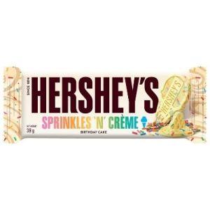 Hershey's sprinkle n creme - 39g