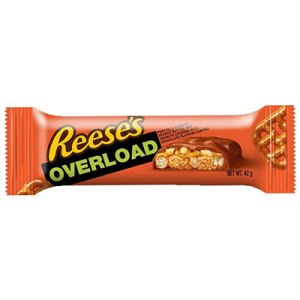 Reese's overload - 42g