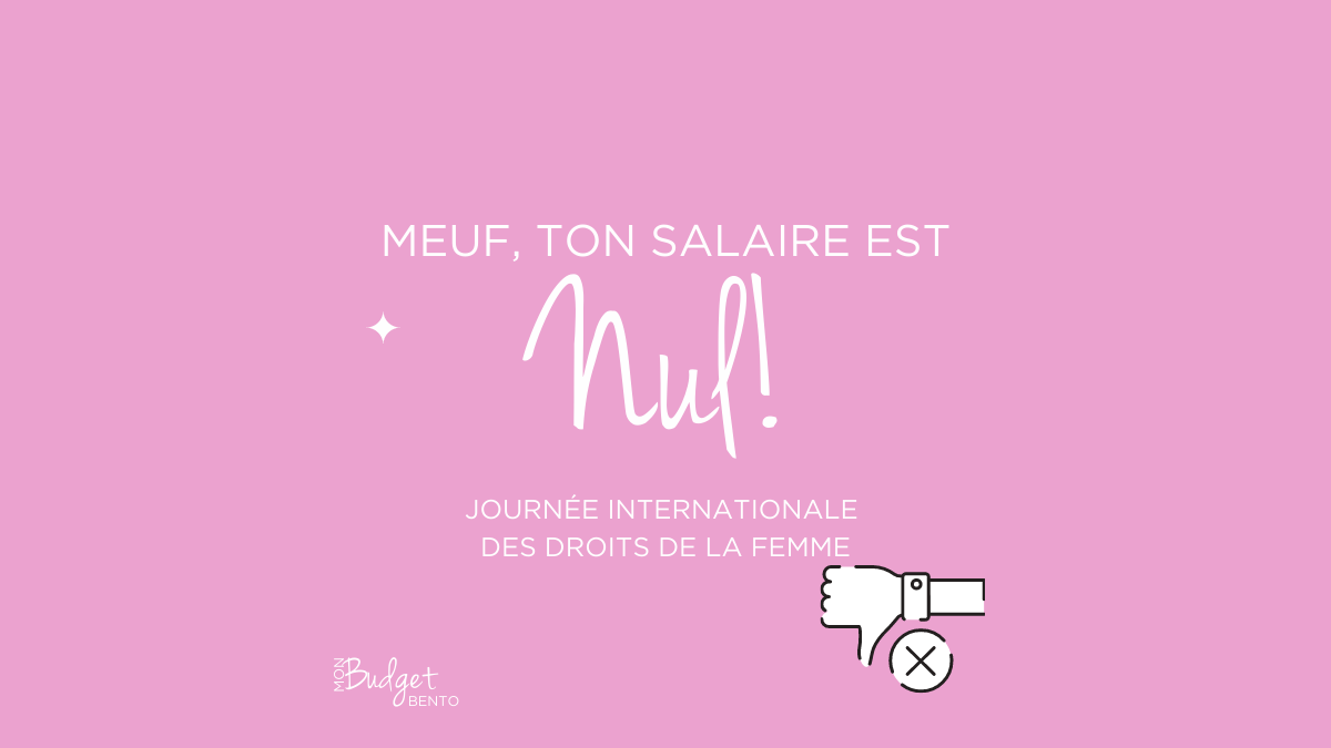 salaire nul
