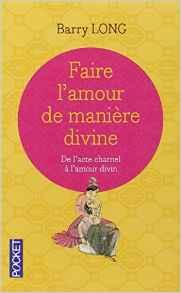 faire l'amour de manière divine excellent livre