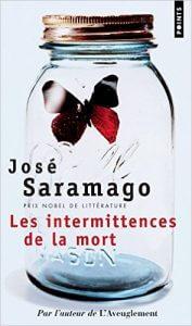 La vieillesse commence : Les intermittences de la mort Poche – 12 février 2009 de José Saramago