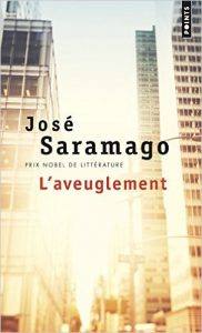 La vieillesse commence : L'aveuglement Poche – 25 septembre 2008 de José Saramago