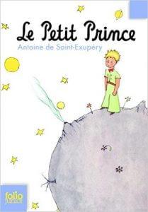 Livres les plus lus au monde : Le petit prince Poche – 15 mars 2007 de Antoine de Saint-Exupéry (Auteur)