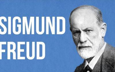 Sigmund Freud, esprit brillant