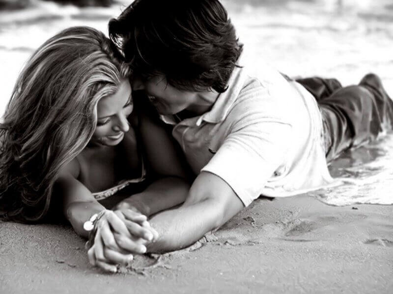 caractéristiques pour une relation saine