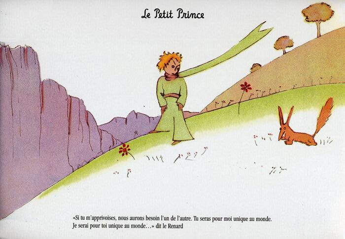 Le Petit Prince : 6 enseignements incontournables !