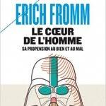 Le paradoxe e la liberté : Le Coeur de l'homme Poche – 31 mars 2002 de Erich Fromm (Auteur)