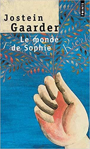 Le monde de SophiePoche– 2 mai 2002 deJostein Gaarder (Auteur), Hélène Hervieu(Traduction),Martine Laffon(Traduction)