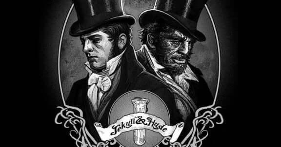 Jekyll et Hyde : le bien et le mal