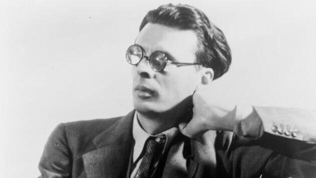 Ainsi s'éteindra la liberté dans le monde – Aldous Huxley