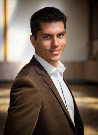 Bruno Faour