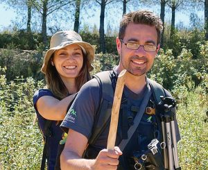Carlos e Elisa