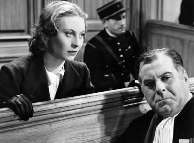 Gribouille de Marc Allégret (1937) avec Raimu, Michèle Morgan, Julien Carette