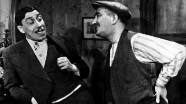 • Le Schpountz de Marcel Pagnol (1938) avec Fernandel, Orane Demazis, Léon Belières, Robert Vattier, Fernand Charpin