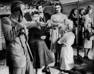 Falbalas de Jacques Becker (1945) avec Raymond Rouleau, Micheline Presle, Jean Chevrier