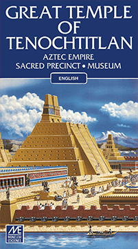 Great Temple of tenochtitlan guide