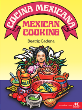 mexican cooking Book