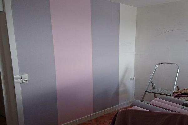 papier peint 4 murs