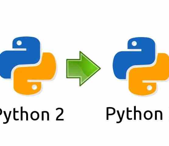 Python 2 ou Python 3: quelle version apprendre?