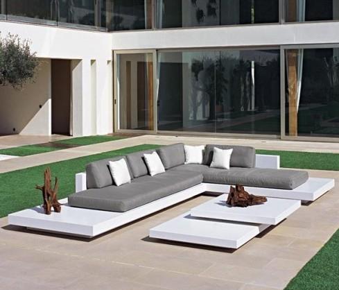 mobilier d exterieur design