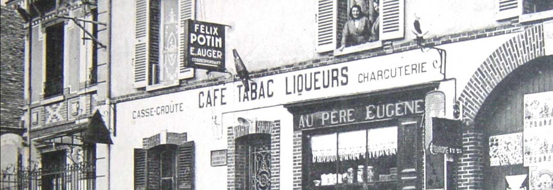 L Origine Du Mot Tabac Mon Coin Du Franais